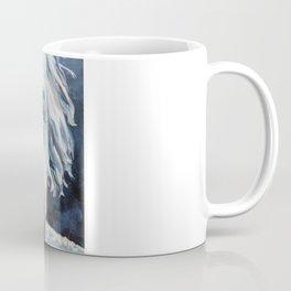 Einstein Portrait Coffee Mug