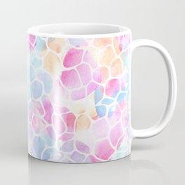 Watercolor Effet 3 Coffee Mug