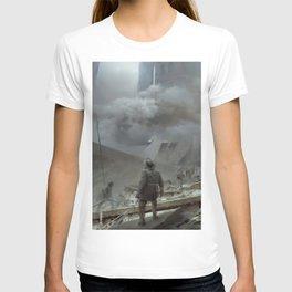 Corvo Attano T-shirt