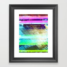 Measure the steps to arrive at this conclusion, 2. Framed Art Print