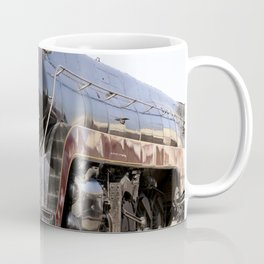 Strasburg Railroad Series 6 Coffee Mug