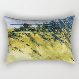 Vent de mer Rectangular Pillow