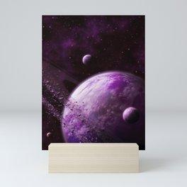Xianthen-18 Mini Art Print