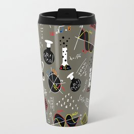 Science Fair Travel Mug