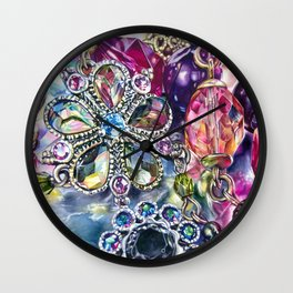 Before You Wall Clock