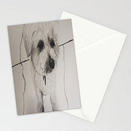 My Dog Mulligan Stationery Cards