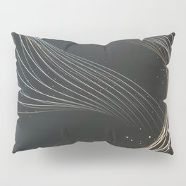 some parallels Pillow Sham
