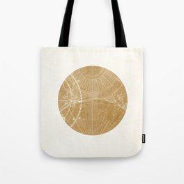 Mercury I Tote Bag