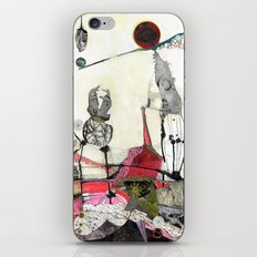 Bite iPhone & iPod Skin