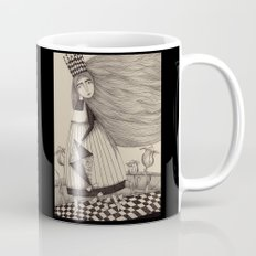 The Tulip Garden (2) Coffee Mug