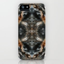 Mineral iPhone Case