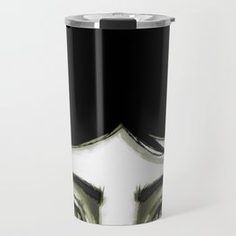Fish Eye Travel Mug
