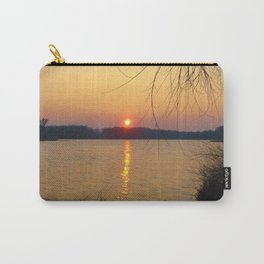 Sunset 1 Photography Carry-All Pouch