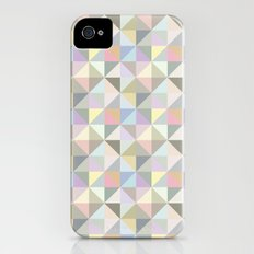 Shapes 003 iPhone (4, 4s) Slim Case