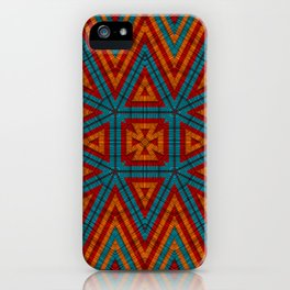 Morning Star iPhone Case
