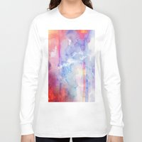 the shining Long Sleeve T-shirts featuring Shining through by Aurora Wienhold