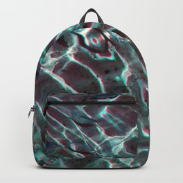 Crystalline Backpack