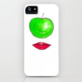 My Apple P-eye iPhone Case