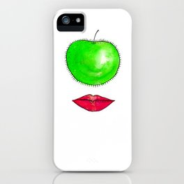 My Apple P-eye iPhone Case