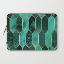 Stained Glass 2 Laptop Sleeve
