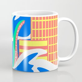 Flooded Coffee Mug
