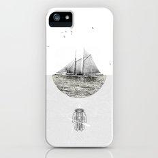 Neptune Slim Case iPhone (5, 5s)