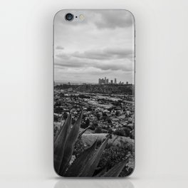 Buenos Dias, Los Angeles iPhone Skin