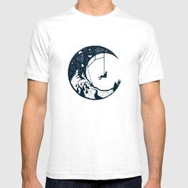 Climber's Sky | Rock Climbing T-shirt