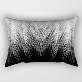 Feathers Rectangular Pillow