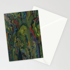 Flight of the Shaman Stationery Cards