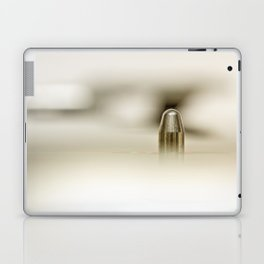 About 20 minutes.... Laptop & iPad Skin