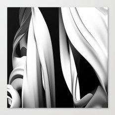 Umbelas Canvas Print