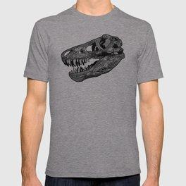 Jurassic Skull T-shirt