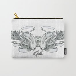 Klevra Peralta Carry-All Pouch