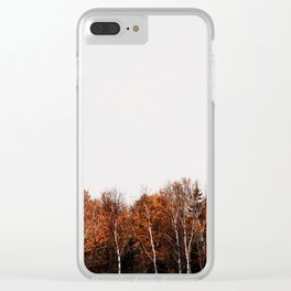Cape Breton Clear iPhone Case