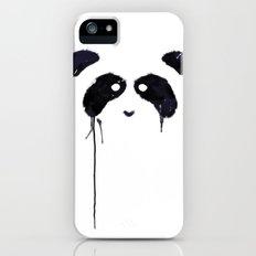 Panda Slim Case iPhone (5, 5s)