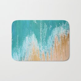 Shoreline Bath Mat