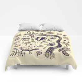 Hufflepuff, Loyal and True Comforters