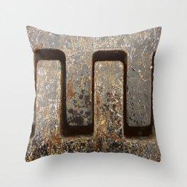 Joint Throw Pillow