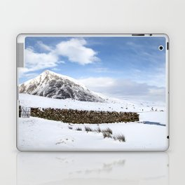 A Winter Wonderland Laptop & iPad Skin