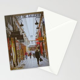 Galerie - Passage Jouffroy - The Paris we love | Travel Photography Stationery Cards