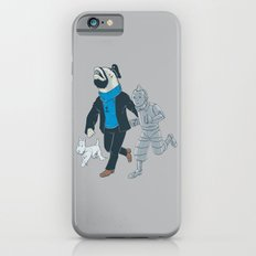 The Literal Adventures of... iPhone 6s Slim Case