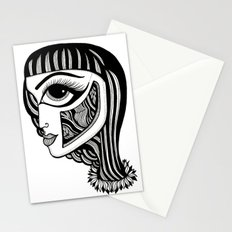 LYDIA Stationery Cards