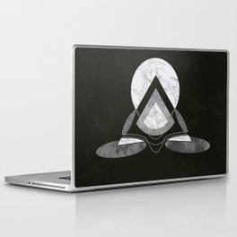 Midnight Peak Laptop & iPad Skin