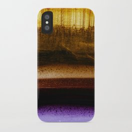 Oraz77 iPhone Case