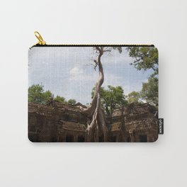Ancient trees and Ancient Stories Carry-All Pouch