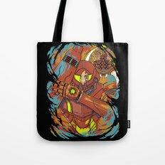 The Huntress. Tote Bag