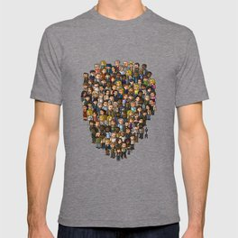 Super Walking Dead: Farm T-shirt
