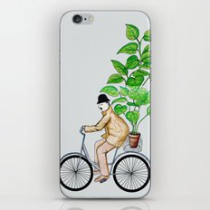 Marcovaldo iPhone & iPod Skin