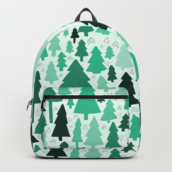 Wild & Woodsy Backpack